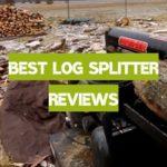 Best Log Splitter Reviews