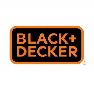 Black+Decker logo